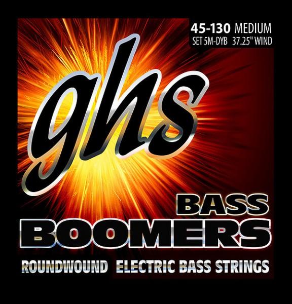 5M-DYB Boomers 45-130