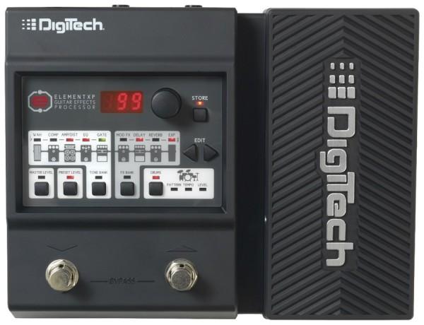 Digitech - Element XP Multieffekt Pedal