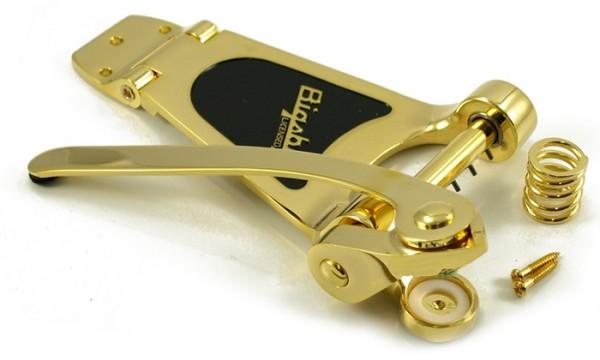 Bigsby - B3 gold Tremolo