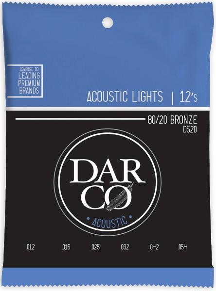 D520 Bronze 12-54 Light
