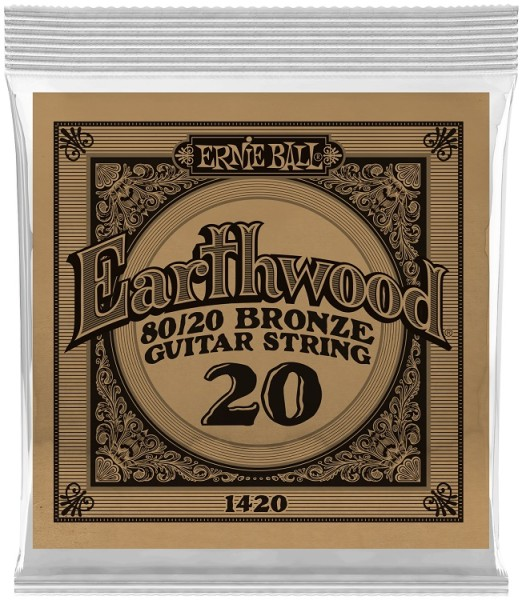 EB1420 Earthwood Bronze 6 Stk