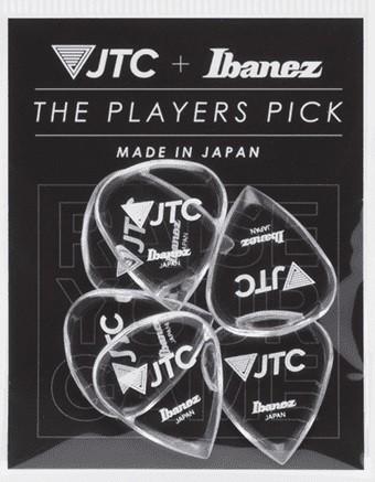 PJTC1 FlatPick Jam Track 2,5mm