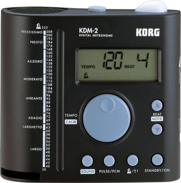 Korg - KDM-2 Digital Metronom