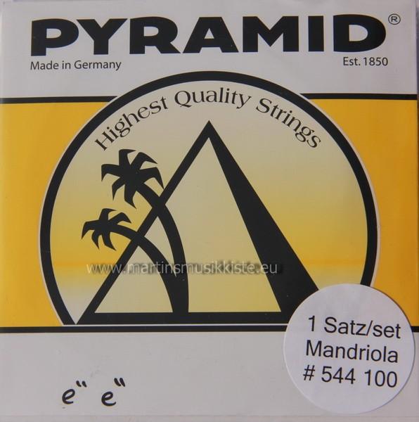 Pyramid - 544100 Mandriola 12 saitige