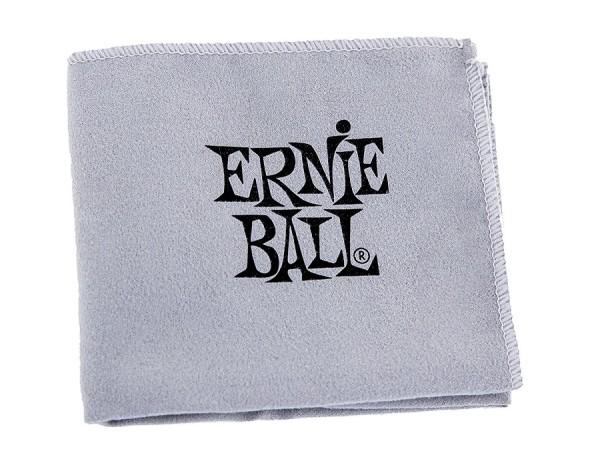 Ernie Ball - EB4220 Poliertuch Putztuch für