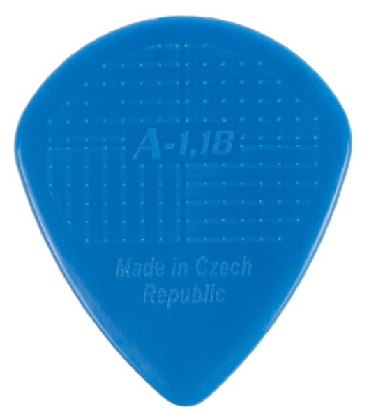 D-Grip - Jazz A 1,18mm ozeanblau