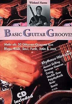 Gerig Music - EM4260 Basic Guitar Grooves