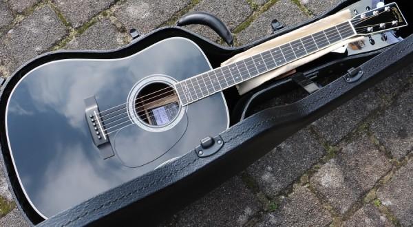 Martin - D35 Johnny Cash