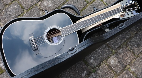 Martin - D35 Johnny Cash