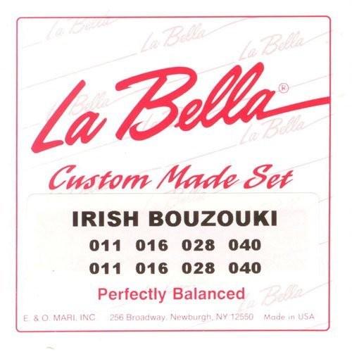 La Bella - IBZ508 irische Bouzouki