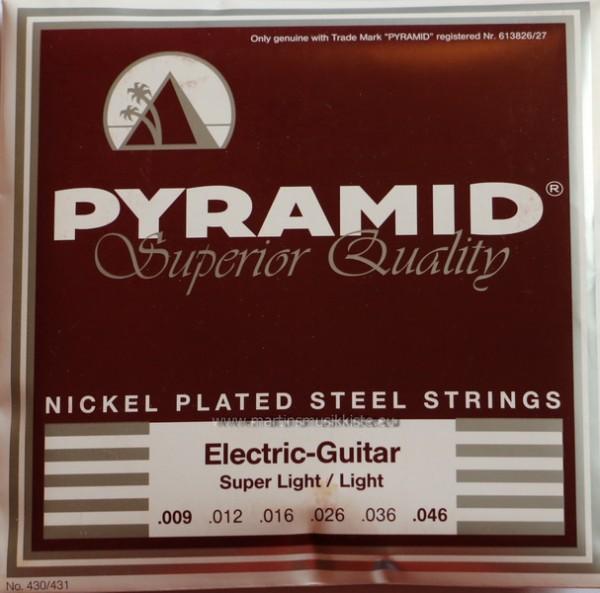 Pyramid - 430431 NPS 0946