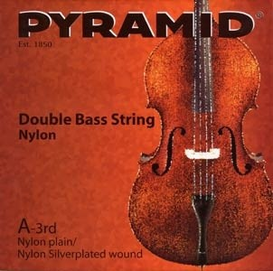 Pyramid - 217200 3/4 Nylon mit A-blank