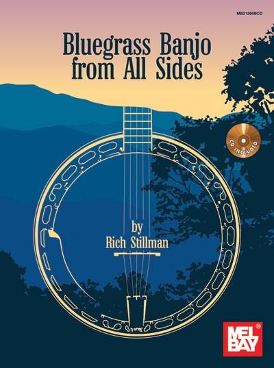 Mel Bay - MB21266BCD Bluegrass Banjo
