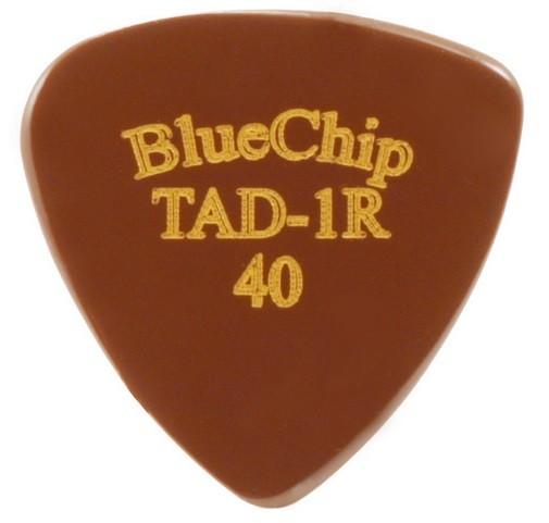 Blue Chip - TAD401R Triangel Pick 1 round