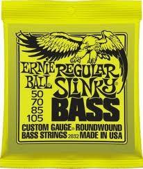 Ernie Ball - EB2832 Bass Regular Slinky