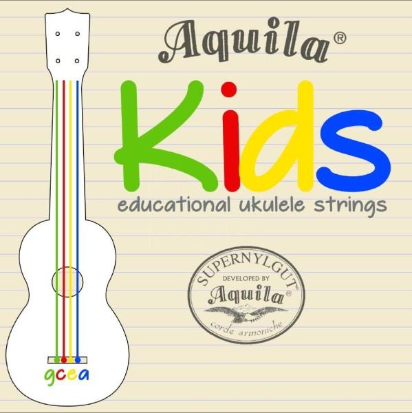 138U Kids multicolor C u S
