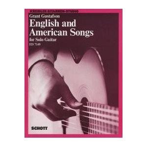 SCHOTT - ED7140 Englsih and American