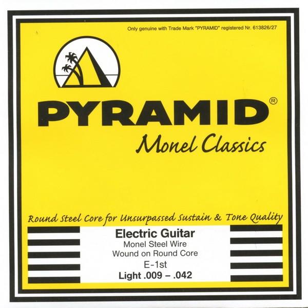 Pyramid - MO0942 Monel 09-42