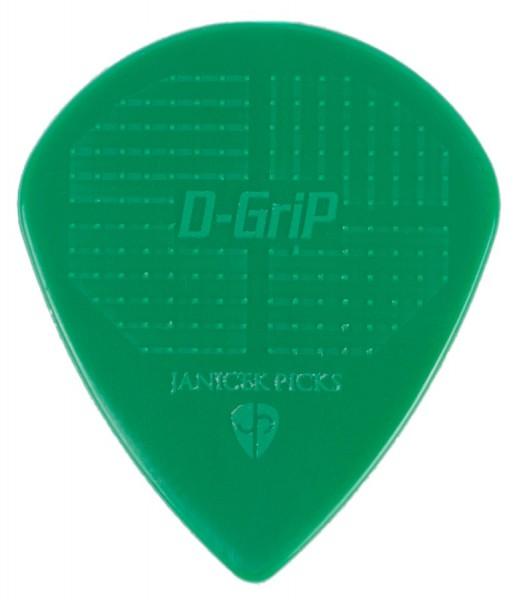 D-Grip - Jazz C  1,18mm dunkelgrün