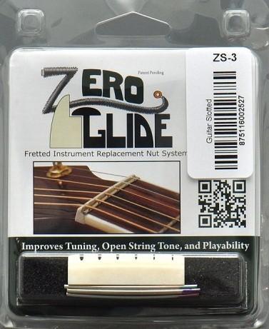 Zero Glide Nut - ZS-3 Glide Nut für Martin