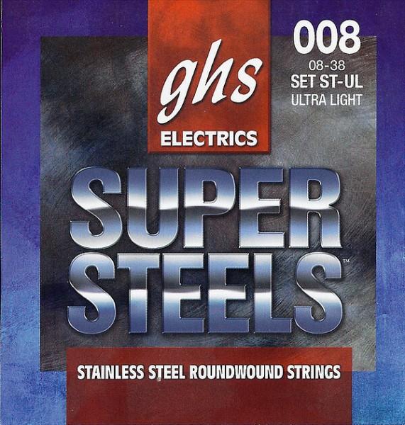 STUL Super Steel UL 08 038
