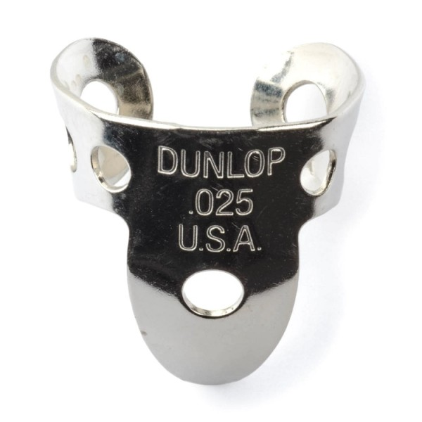 D25 Fingerpick .025 Nickel