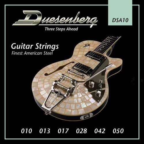 Duesenberg - DSA10 STRS 10-50