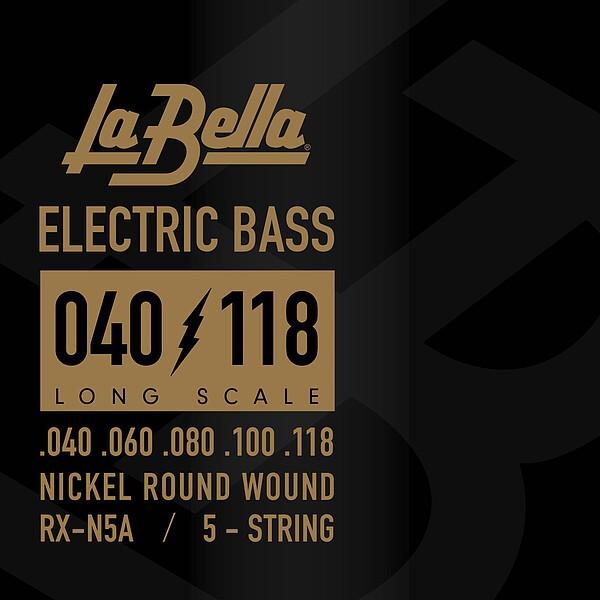 RX-N5A 5S 40-118 Nickel