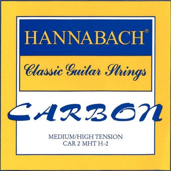 CAR8MHTB2 Carbon Diskant B2 H2