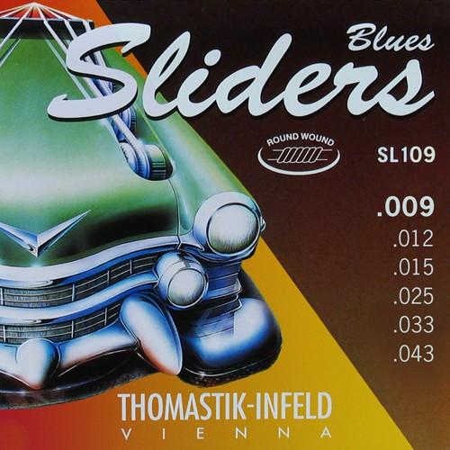 Thomastik - SL109 Sliders Blues