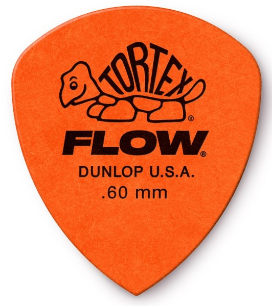 Dunlop - DTF60 Tortex Flow 0,60mm