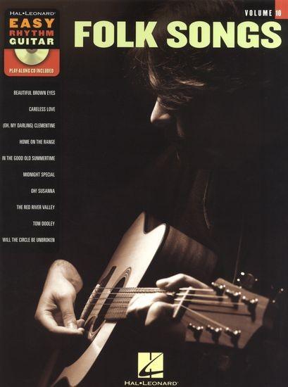 HL00699891 Folk Songs