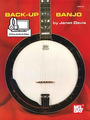 MB93771M Back Up Banjo J Davis