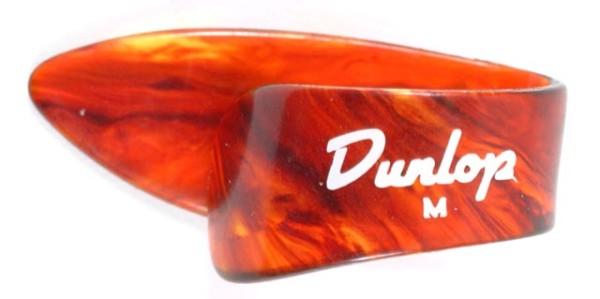 Dunlop - DDSM Daumenpick shell medium