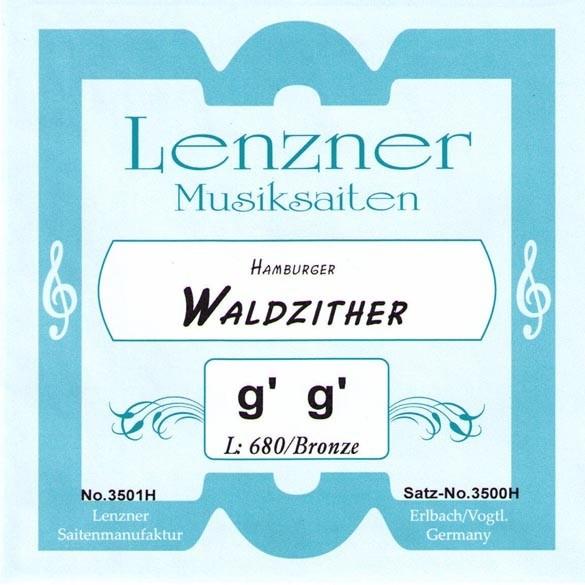 3500H Hamburger Waldzither 65