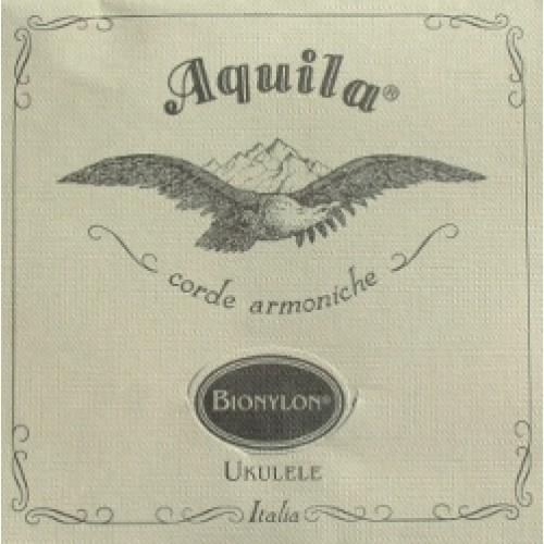 Aquila - 57U Soprano Regular Bionylon