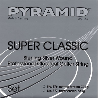 Pyramid - 376200 Sterling Silver normal