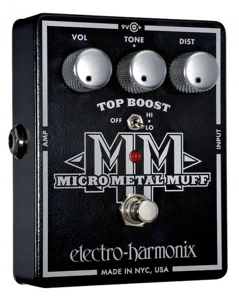 Electro Harmonix - Micro Metal Muff