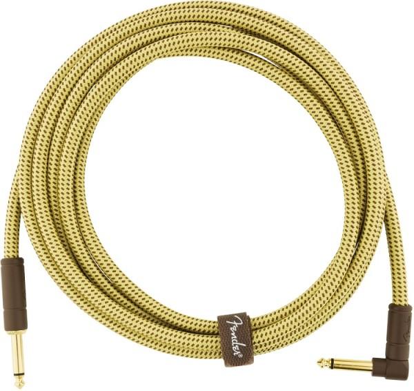 Deluxe Kabel 3m WK-K Tweed