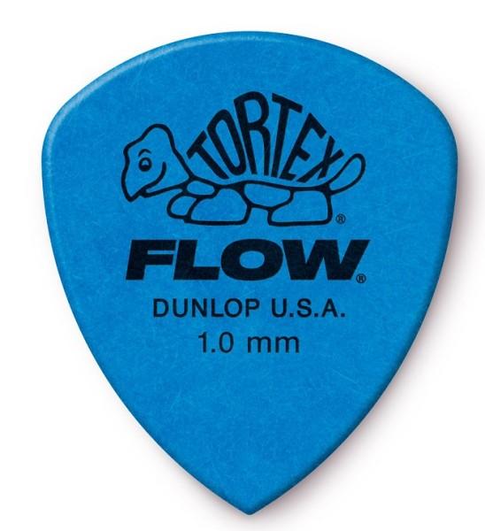 Dunlop - DTF100 Tortex Flow 1,00mm