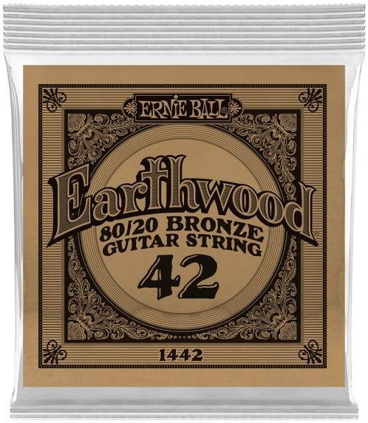EB1442 Earthwood Bronze 6 Stk