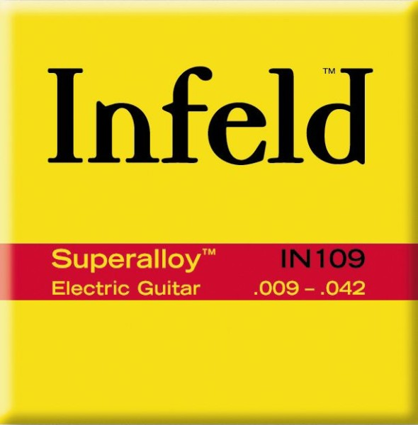 Thomastik - IN109 Infeld Super Alloy Light