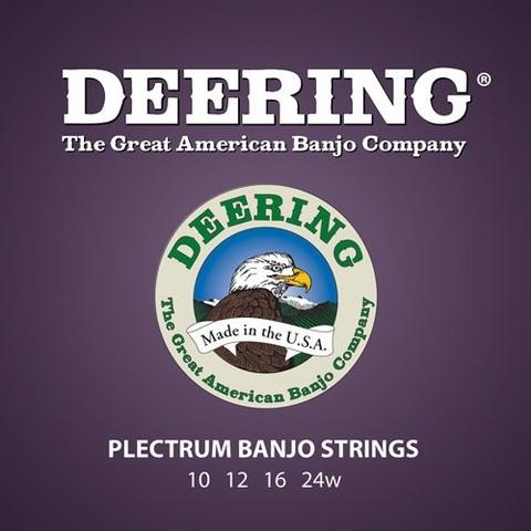 Deering - P Plectrum 4S 10-12-16-24w