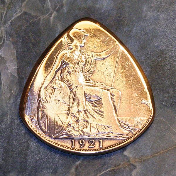Master Artisan - UK Penny