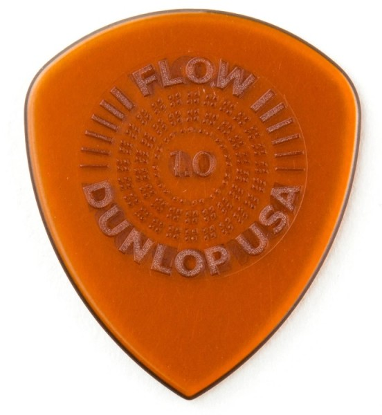 Dunlop - Flow Standard 1mm Ultex Grip