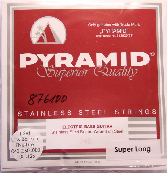 Pyramid - 876100 5S ELS 40-126