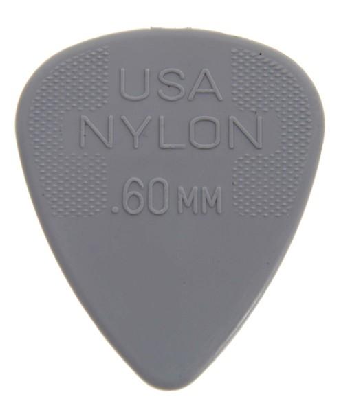 Dunlop - DN060 Nylon 44 Standard 0,60mm