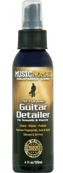 Nomad - MN100 Guitar Detailer