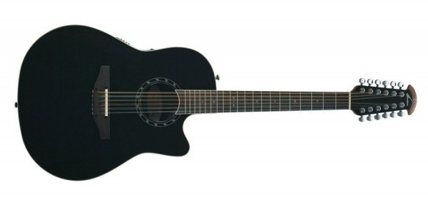 Ovation - 2751AX-5 12 sting black
