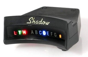 Shadow - Sonic Tuner Soundhole